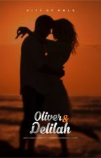 Oliver and Delilah by city_of_owls