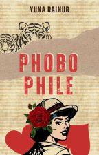 PHOBOPHILE : Beyond The Fears by mahzurakey