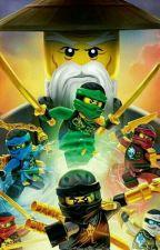 An Untold Ninjago Story  by miraj050