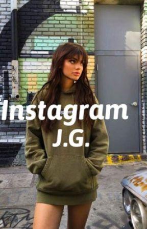 Instagram/j.g. ✔️ by moonsbae_