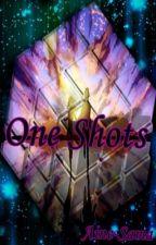 One Shots (Anime) by Aine-Sama