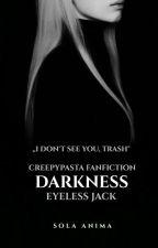 Na oślep ◇ Eyeless Jack, The Puppeteer ◇ ©✔ by sola_anima