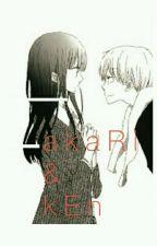 akaRi & kEn  by roro---1712