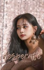Desperate || j.jk by -kristaenapa
