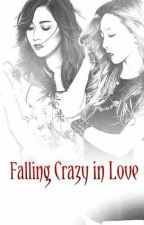 Falling Crazy In Love by EainMatMay