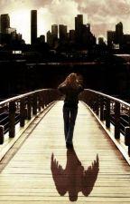 Engelsprophezeiung- Du allein kannst dein Schicksal bestimmen by Maldolina
