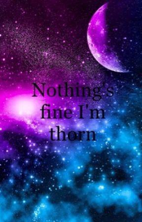 Nothing's fine I'm Thorn. Austin Mahone. by smitssharonn