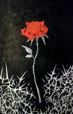 Rose Thorns by Leah-Marie