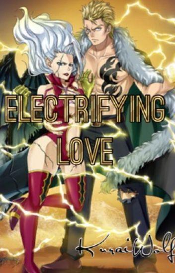 MiraXus- Electrifying Love (Mirajane x Laxus) - ~ - Wattpad