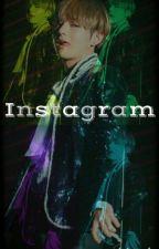 Instagram (KookV) by cajeonstae