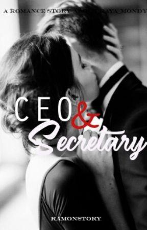CEO And Secretary by Ramonstory_