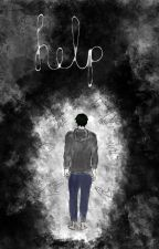 You will never walk alone ( Percy Jackson- Chaos) by Animeliebhaber