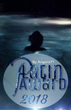 Platin Award 2018 /Anmeldephase bis 1.11.17 by Angora77