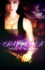 Charbella by WolfsMelange