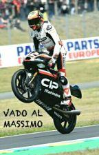 VADO AL MASSIMO || Marco Bezzecchi🦂 by cxfrancine