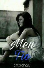 O Meu Tio (COMPLETA) by rarah120