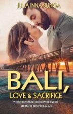 BALI, I'M IN LOVE by kaltara_nada