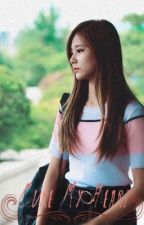 Cure My Heart [Mingyu x Tzuyu] by mintzu02