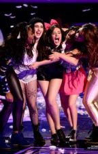Fifth Harmony Lyrics by MIDNIGHTJAUREGUI