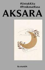 Aksara Kata by ShytaDA