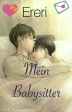 Ereri Mein Babysitter by llEren_Jaegerll