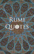 Rumi Quotes by Neging