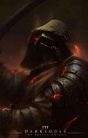 The Reincarnated Dragon Knight by MarkSalinas511