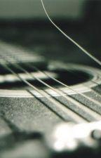 Arshi SS: Broken Strings by AchuArchana
