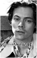 Magnificence /harrystyles by artistyles