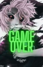 [Ben Drowned x reader] Game Over... by xxthx_Akamexx