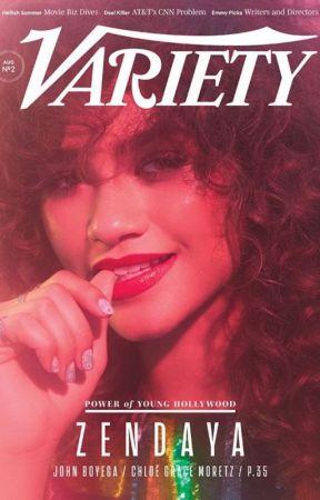 Variety  |Edward Cullen| by Tears102
