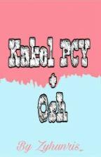 KAKEL PCY + OSH by zyhunris_