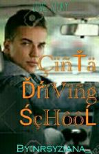 Cinta Driving School by n_shaziana