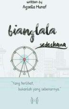 Bianglala Sederhana by agsellamnf