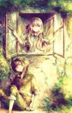 Nè nhóc  ! e là của bổn thiếu gia ta (Mã - Yết ) by Hoataru_Gin_3011