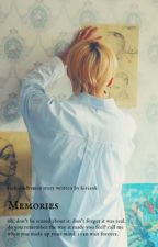 memories • vkook&vmin by kiviaok