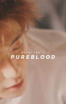 Kookga | Pureblood
