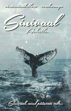 Sinivaal by Achelle-