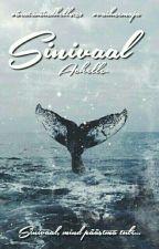Sinivaal √ by Achelle-