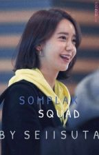 Somplak squad  by ImYeSeul_