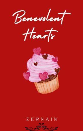 Benevolent Hearts by Zernain
