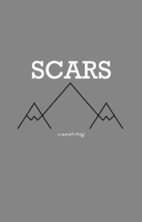 Scars by SaphireGem18