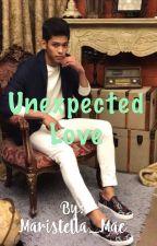 Unexpected Love | Ricci Rivero (book 1) by Maristella_Mae