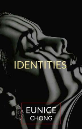 identities by swechx