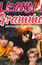 Korean Grammar English Ver by Naliahusin