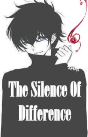 The Silence of Difference by MR_SMARTYPANTS