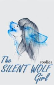 The Silent Wolf Girl by coollies