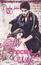 His Innocent WIFE! (A Muslim's Romantic Tale) by fatima_alfihri