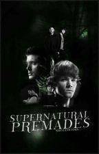 Supernatural premades by ShineEditors