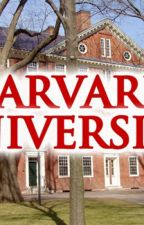 Harvard University by camren2798